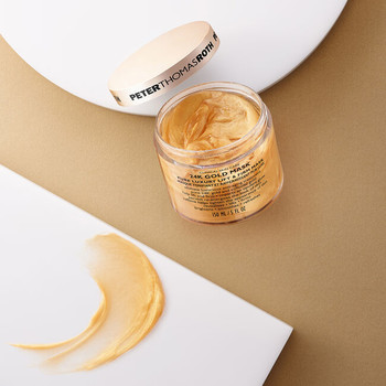 Peter Thomas Roth - 24K Gold Mask Pure Luxury Lift & Firm Altın Maskesi 150 ml