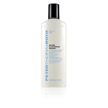 Peter Thomas Roth - Acne Clearing Wash 250 ml. - Siyah Nokta Giderici Temizleyici