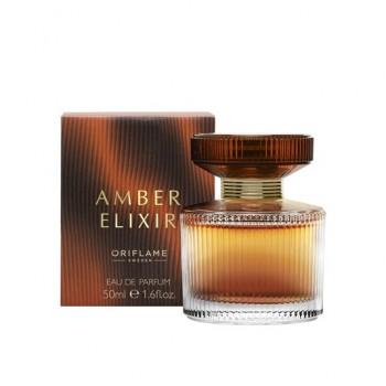 Oriflame - Amber Elixir EDP - 50 ml.
