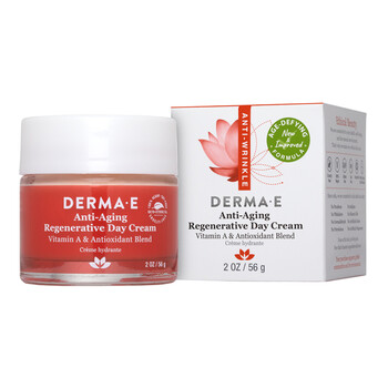Derma E - Anti Aging Regenerative Day Cream - 56 gr.