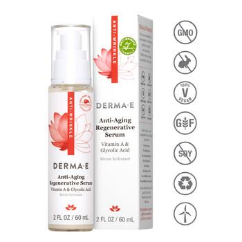 Derma E - Anti-Aging Yenileyici Serum - 60 mL