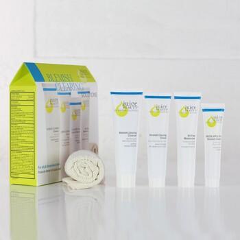 Juice Beauty - BLEMISH CLEARING Yağlı Ciltler için Kit (1)