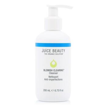 Juice Beauty - BLEMISH CLEARING Yağlı Ciltler için Temizleyici, 200ml