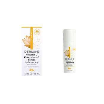 Derma E - C Vitamini Serumu. Vitamin C Concentrated Serum - 15 ml