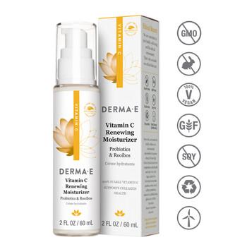Derma E - C Vitaminli Nemlendirici - 60 mL Vitamin C Renewing Moisturizer