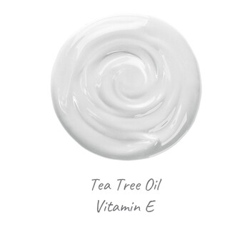 Derma E - Çay Ağacı & E Vitaminli Krem - 113 gr. Tea Tree & Vitamin E Relief Cream (1)