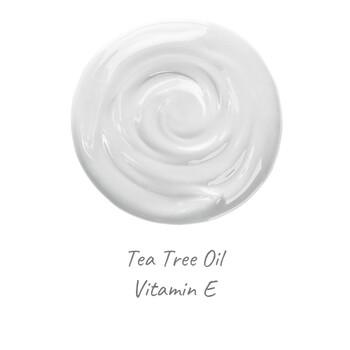Derma E - Çay Ağacı & E Vitaminli Krem - 113 gr. Tea Tree & Vitamin E Relief Cream (1)