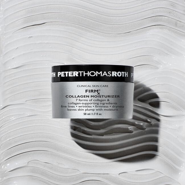 Peter Thomas Roth - FIRMx Collagen Moisturizer50 ml.