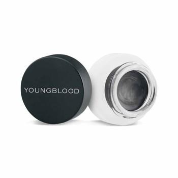 Youngblood - Gel Liner. Jel formunda Eyeliner 3 gr. (Eclipse Siyah)