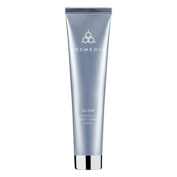 Cosmedix - Glow Bambu Özlü Lekeli Ciltler için Aydınlatıcı Maske 37 gr.
