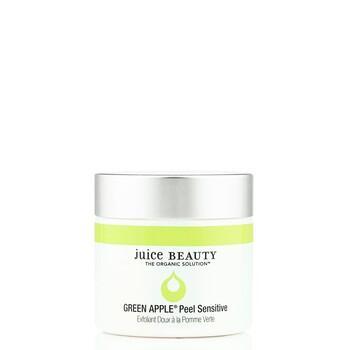 Juice Beauty - GREEN APPLE Peel Sensitive 60 ml - Hassas Ciltler için Cilt Soyucu Maske