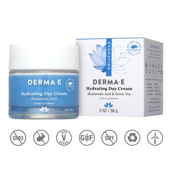 Derma E - Kuru Ciltler için Gündüz Kremi - 56 gr. Hydrating Day Cream