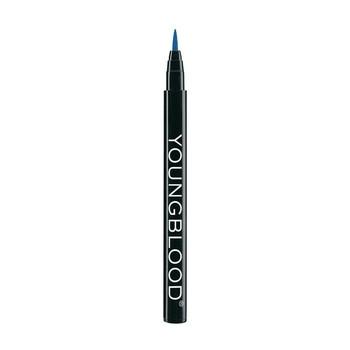 Youngblood - Liquid Liner Pen Likit formda Eyeliner 0,59 ml. (Azul Mavi)