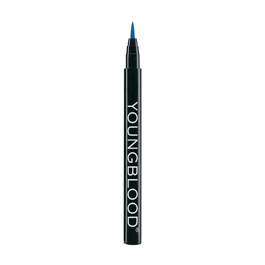 Liquid Liner Pen Likit formda Eyeliner 0,59 ml. (Azul Mavi)