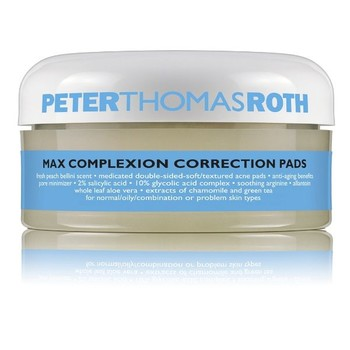 Peter Thomas Roth - Max Complexion Correction Ped (60 Adet)