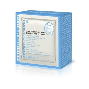 Peter Thomas Roth - Max Complexion Correction Ped (60 Adet) (1)