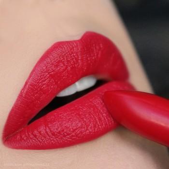 Mineral Creme Lipstick Mineral Ruj 4 gr. (Sinful. Açık Kırmızı) - Thumbnail