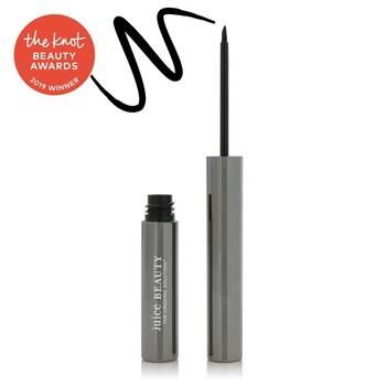 Juice Beauty - PHYTO-PIGMENTS Likit Eyeliner (Derin Siyah), 3.5 gr.
