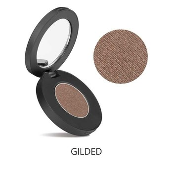 Youngblood - Pressed Indvidual Eyeshadow Sıkıştırılmış Mineral Far 4 gr. (Gilded. Açık Toprak)