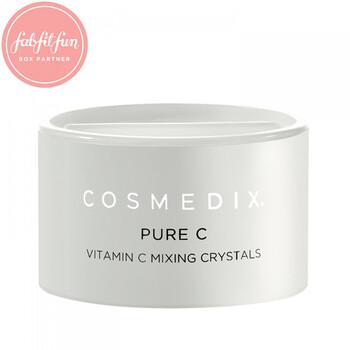 Cosmedix - Pure C Lekeli Ciltler için Gece Pudrası 6g