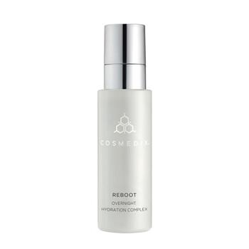 Cosmedix - Reboot Overnight Hydration Serum Anti-Aging Gece Serumu-30ml
