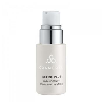 Cosmedix - Refine Plus Yağlı ve Sivilce Problemli Ciltler için Anti Aging Serum 15ml