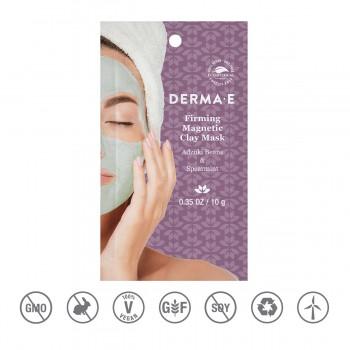 Derma E - Sıkılaştırıcı Kil Maskesi. Firming Clay Mask - 10 gr.