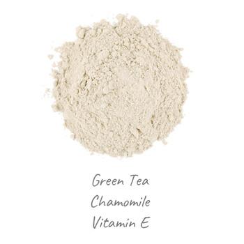 Derma E - Sun Protection Mineral Powder SPF 30 by Ash Deleon 4 gr. - SPF 30 Şeffaf Mineral Pudra (1)