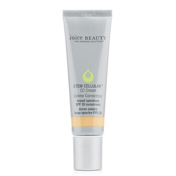 Juice Beauty - STEM CELLULAR CC Krem, 50ml (Warm Glow)