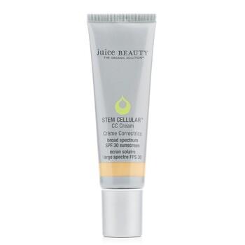 Juice Beauty - STEM CELLULAR CC Krem, 50ml (Natural Glow)
