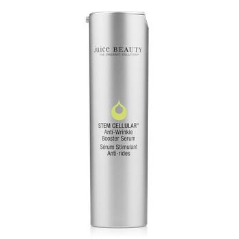 Juice Beauty - STEM CELLULAR Anti-Wrinkle Booster Serum 30 ml - Anti Aging Serum