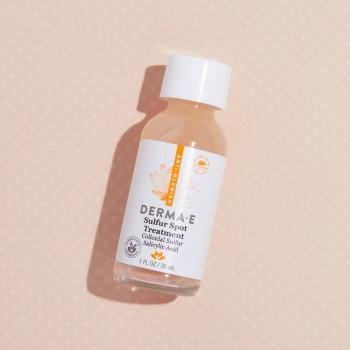 Sulfur Spot Treatment 30 ml. Sivilce Kürü - Thumbnail