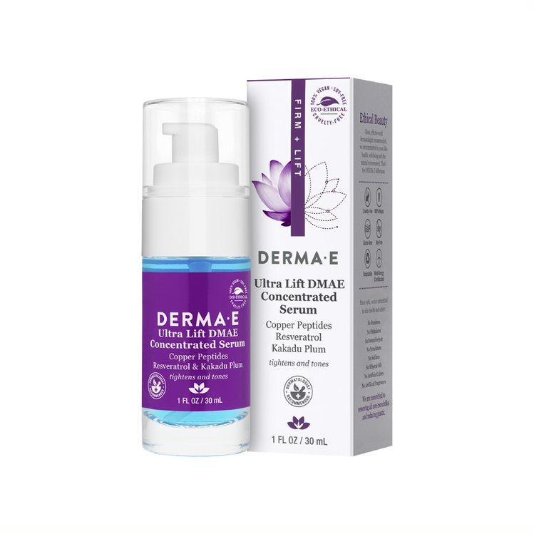 Ultra Lift DMAE Concentrated Serum 30 ml - DMAE içeren Sıkılaştırıcı Serum