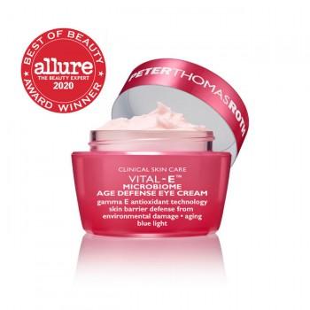 Vital E Microbiome Age Defense Eye Cream - 15 ml - Thumbnail