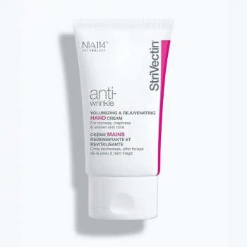 Strivectin - Volumizing & Rejuvenating Hand Cream 60 mL - El Kırışıklığı için Krem
