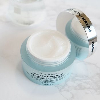 Peter Thomas Roth - Water Drench™ Hyaluronic Cloud Cream Hydrating Moisturizer 50 ml